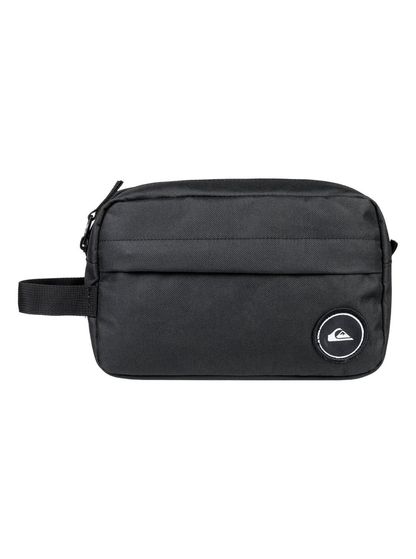 1781190bd1 0 Chamber - Wash Bag Black EQYBL03149 Quiksilver