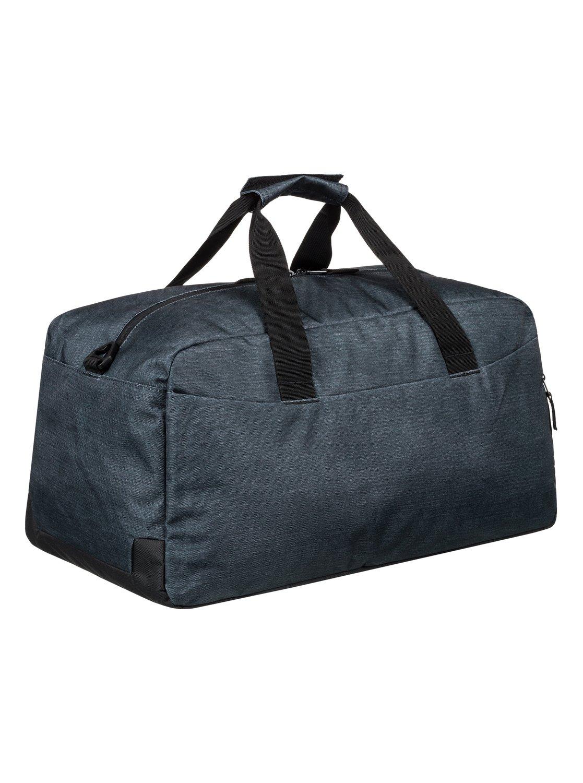 3 Shelter 43L - Large Duffle Bag Black EQYBL03152 Quiksilver 2905790f3cfdd