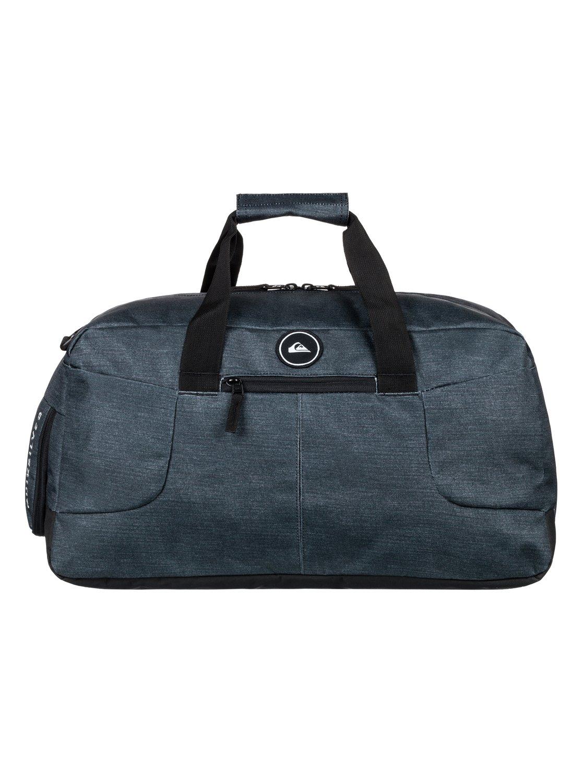 1 Shelter 43L - Large Duffle Bag Black EQYBL03152 Quiksilver e3569378e1b8a