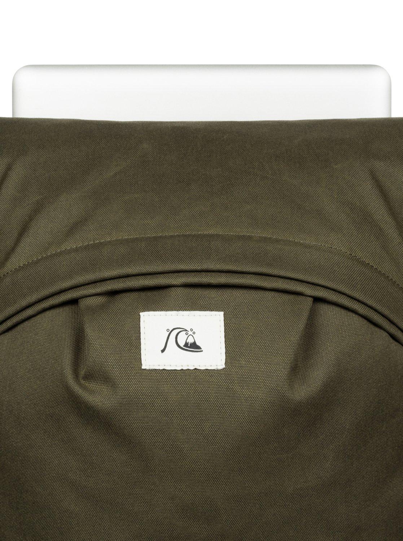 4 New Roll Top - Backpack EQYBP03199 Quiksilver cb4b6a03cc75c