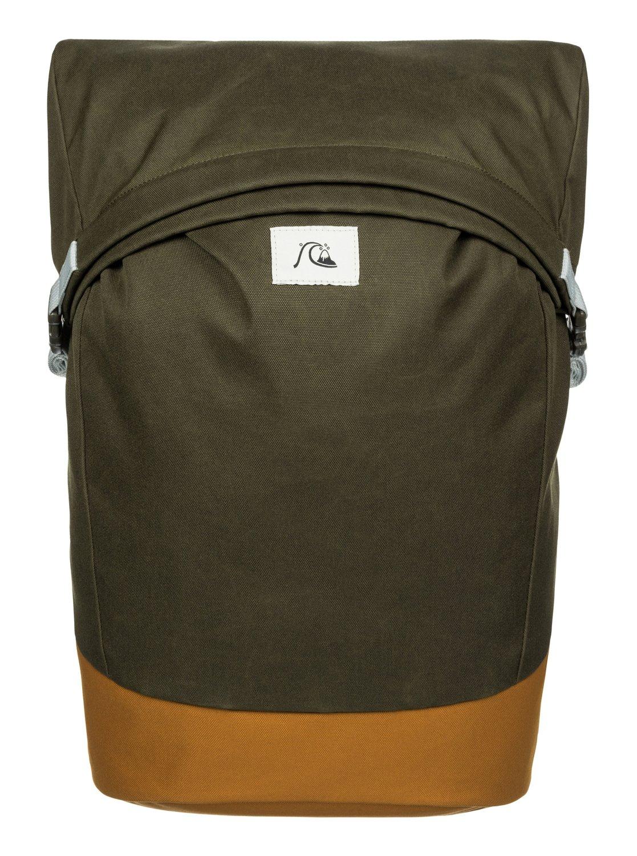 0 New Roll Top - Backpack EQYBP03199 Quiksilver adf1061dea341