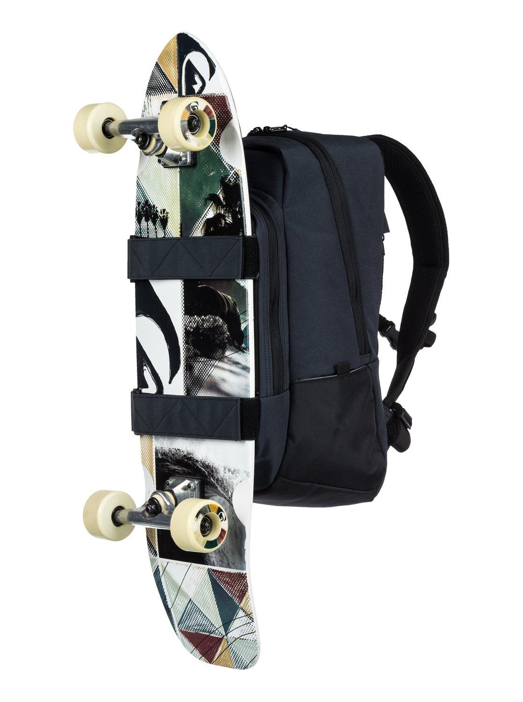 5 Skate - Mochila skater EQYBP03335 Quiksilver 4b3a2f473d1