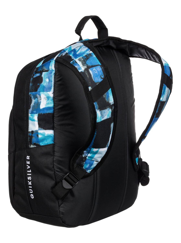 Quiksilver-Burst-20L-Medium-Backpack-Mochila-Mediana-Hombre