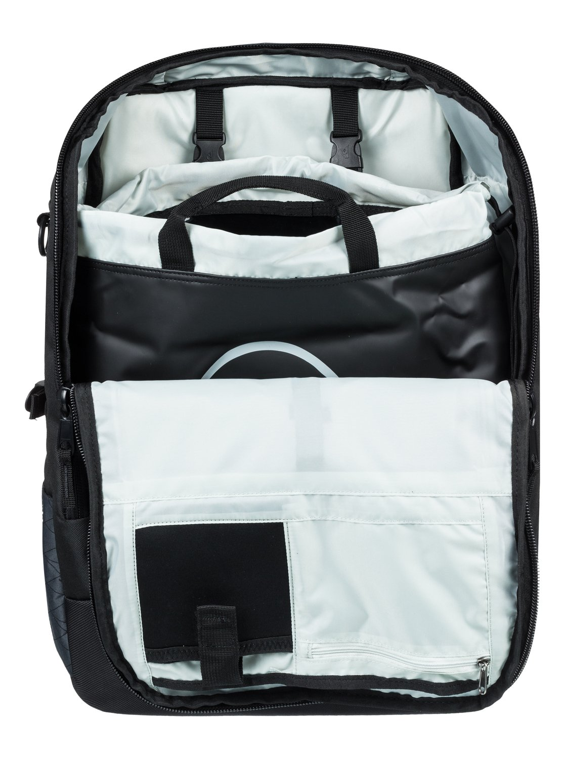 Quiksilver Sac à dos Rambbler 7HlwAUJe2g