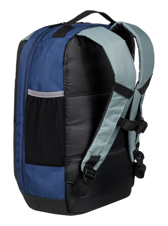 skate pack 24l sac dos taille moyenne 3613374285453 quiksilver. Black Bedroom Furniture Sets. Home Design Ideas