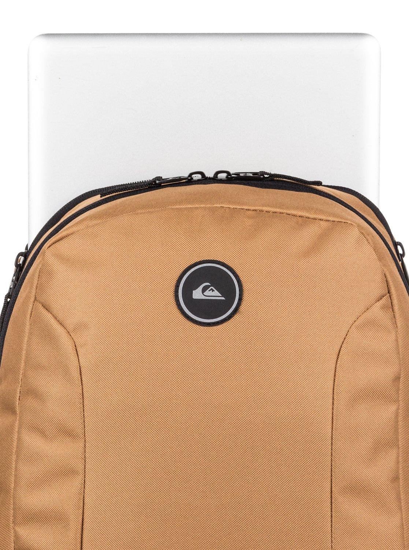 Schoolie 30l Large Backpack 3613373891198 Quiksilver