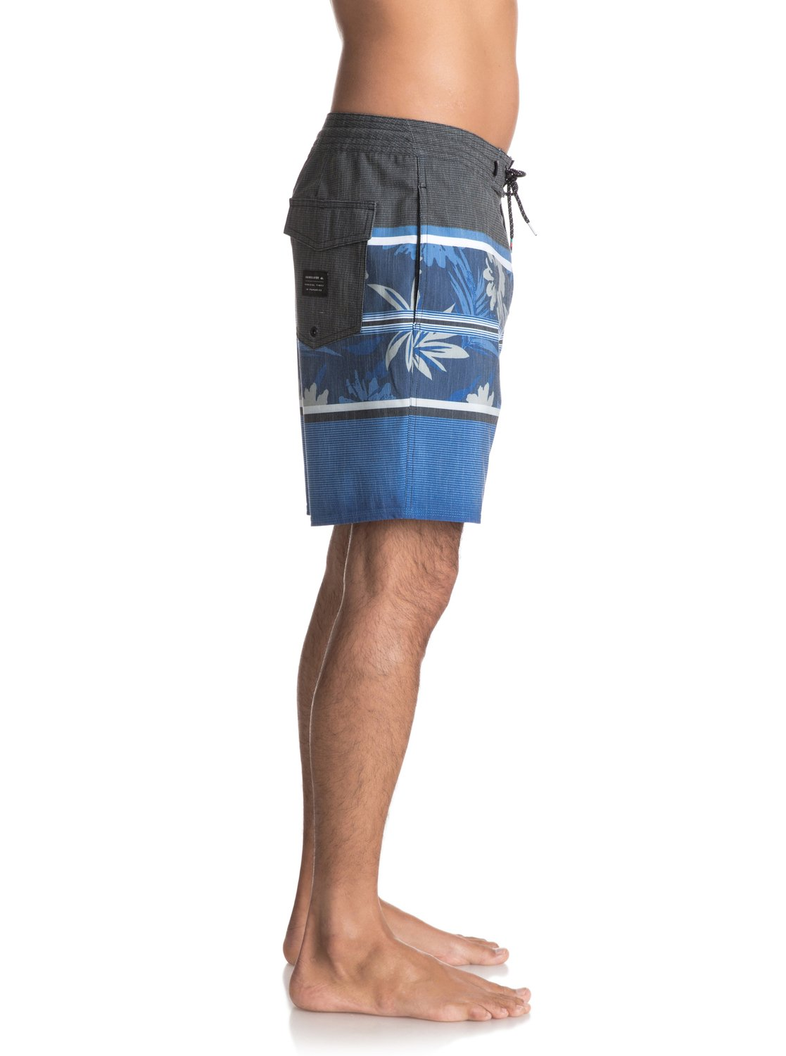 Quiksilver-Swell-Vision-18-034-Beachshorts-Shorts-de-playa-Hombre