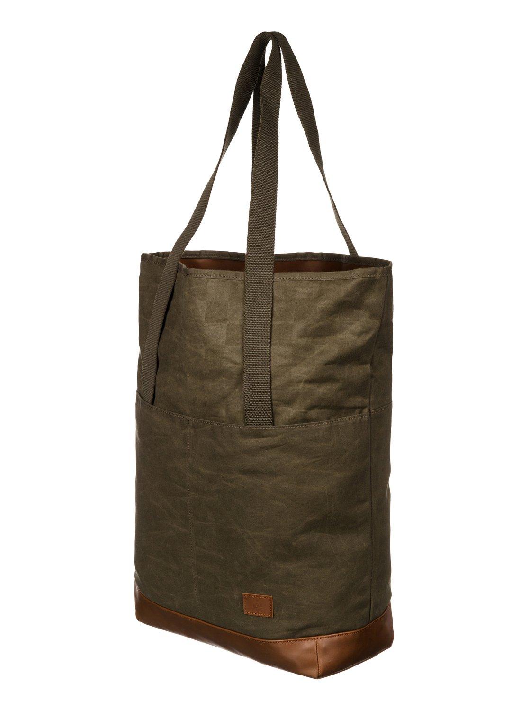 modern original tote bag eqybt03000 quiksilver. Black Bedroom Furniture Sets. Home Design Ideas