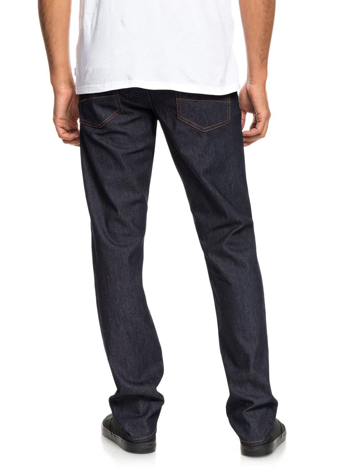 Cold Revolver coupe pour Jean EQYDP03379 Homme Weather droite HOxzxB