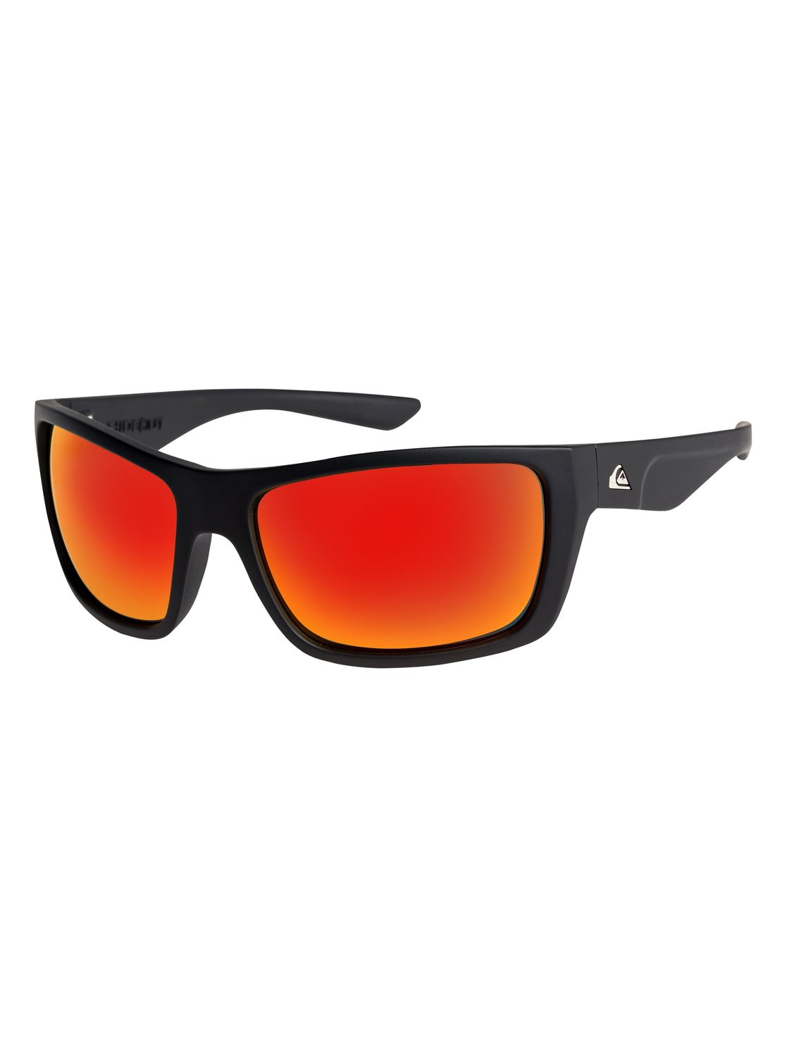 51bec8c8c3 0 Hideout - Sunglasses for Men Black EQYEY03019 Quiksilver
