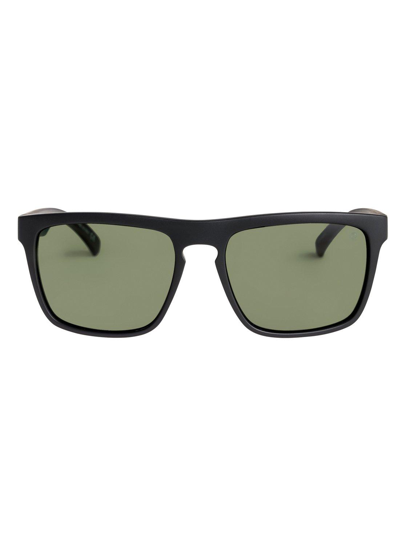 ec144a6df3b 1 The Ferris Polarised - Sunglasses for Men Black EQYEY03022 Quiksilver