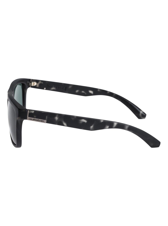 1b61206a4c 2 The Ferris Polarised Sunglasses Black EQYEY03022 Quiksilver