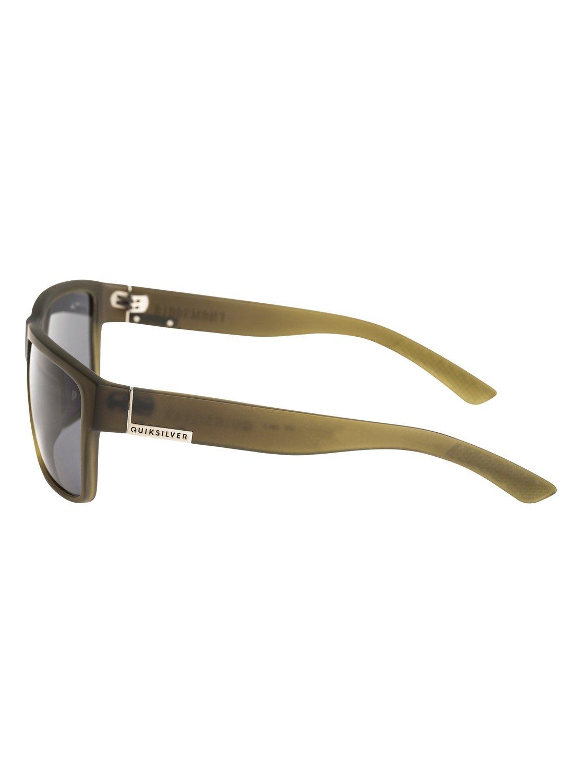 c820bc8cd4ada Quiksilver™ Ridgemont Polarized Sunglasses for Men EQYEY03023   eBay