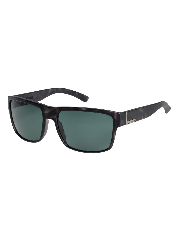 4f431a652 0 Ridgemont Polarised - Sunglasses for Men EQYEY03023 Quiksilver