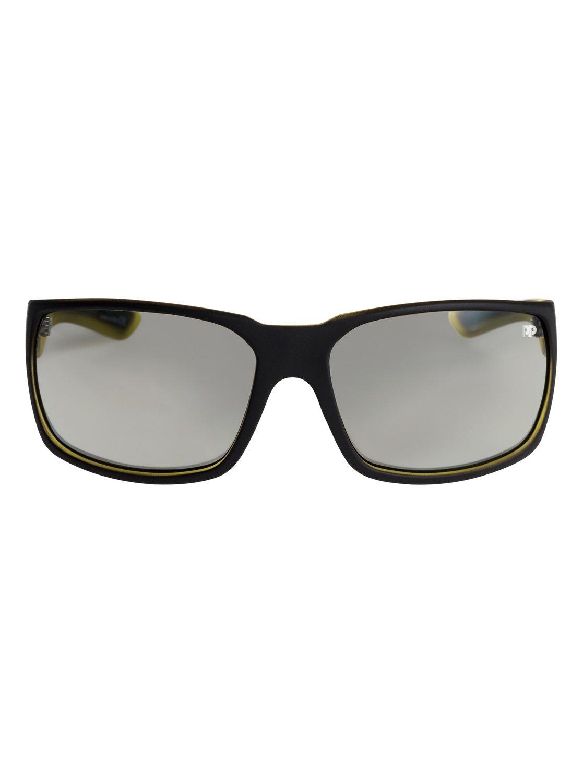 1 Chaser Polarised Photochromic - Gafas de sol para Hombre Negro EQYEY03034  Quiksilver 5c632b86b6f4