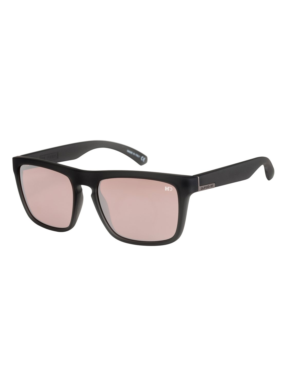 5d8dac1824 0 The Ferris HD Polarised - Sunglasses for Men Grey EQYEY03042 Quiksilver