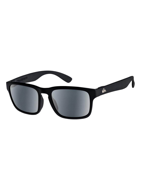 Lunettes de soleil QUIKSILVER sunglasses Stanford EQYEY03065 xssb pSQydNAr