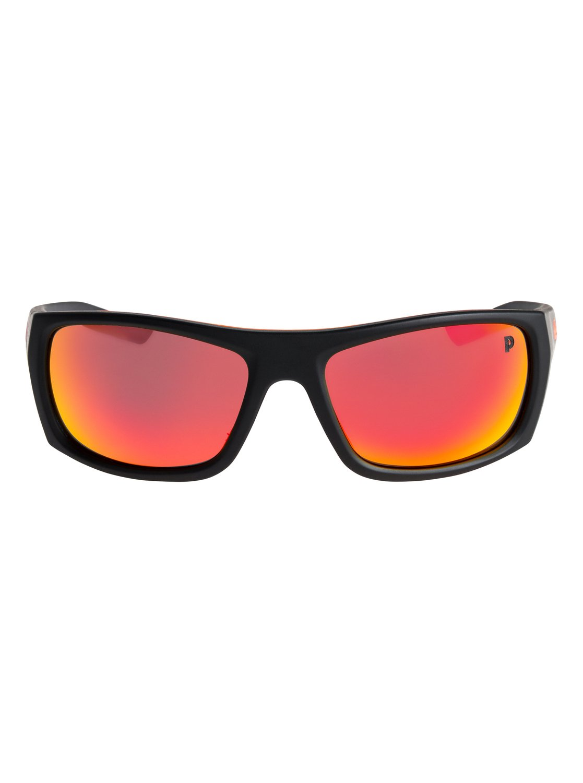 7839b7af76 1 Knockout Polarised Floatable - Sunglasses for Men Multicolor EQYEY03074  Quiksilver