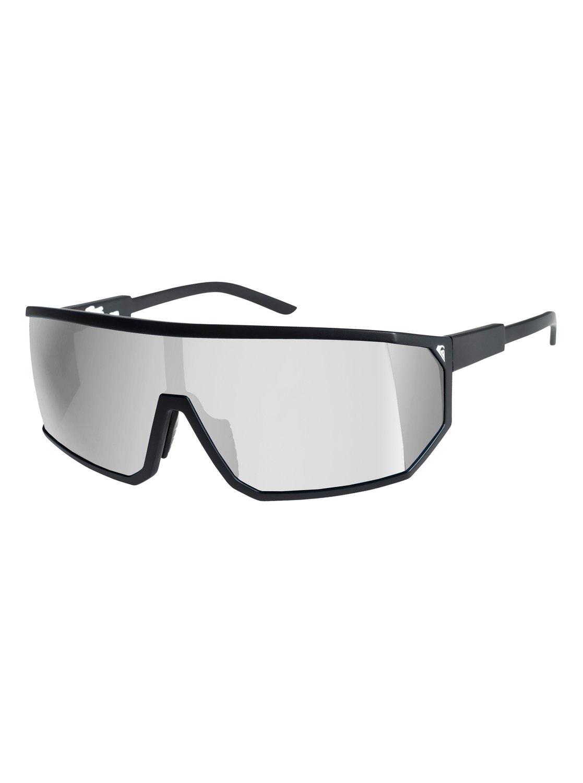0 The let - Gafas de Sol para Hombre Negro EQYEY03079 Quiksilver 45a184e6ce90