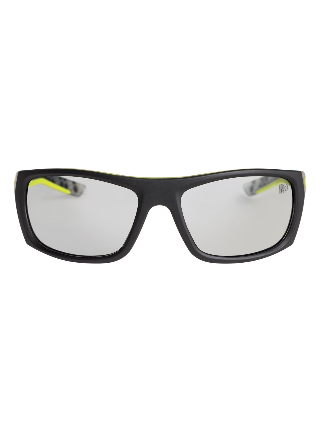 Quiksilver Sonnenbrille »Knockout Photochromic Polarised«, schwarz, black