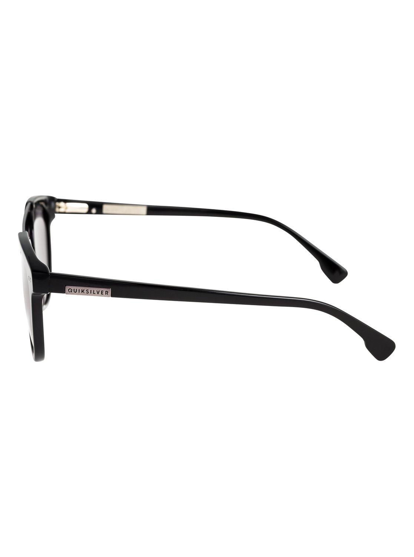 d2f8aed79ab6f 2 Baltimore - Sunglasses for Men Black EQYEY03098 Quiksilver