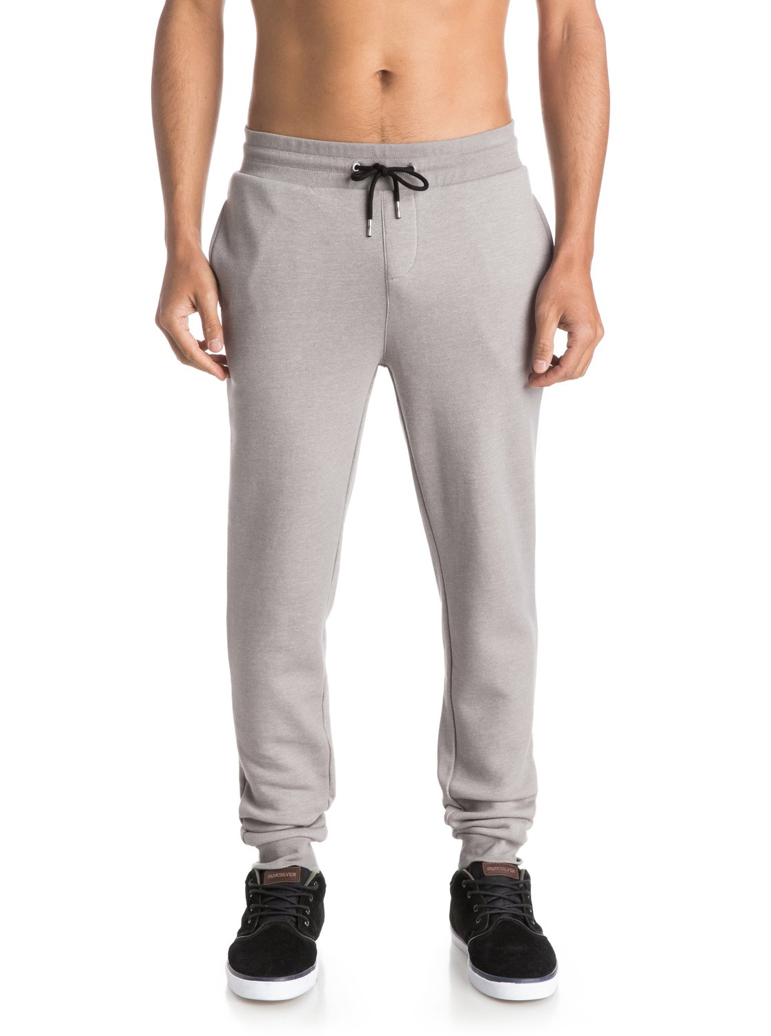 huge discount 6fa98 78638 0 Tapered Fleece - Joggers EQYFB03074 Quiksilver