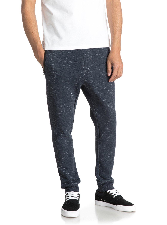 diseño Pantalones EQYFB03110 para de técnico 2 de jogging Quiksilver Hombre Kurow wSnaqxR