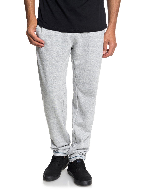 Pantalones 0 Hombre para Shonan de chándal Peak Quiksilver Gris EQYFB03154 wxEgqOxfnS