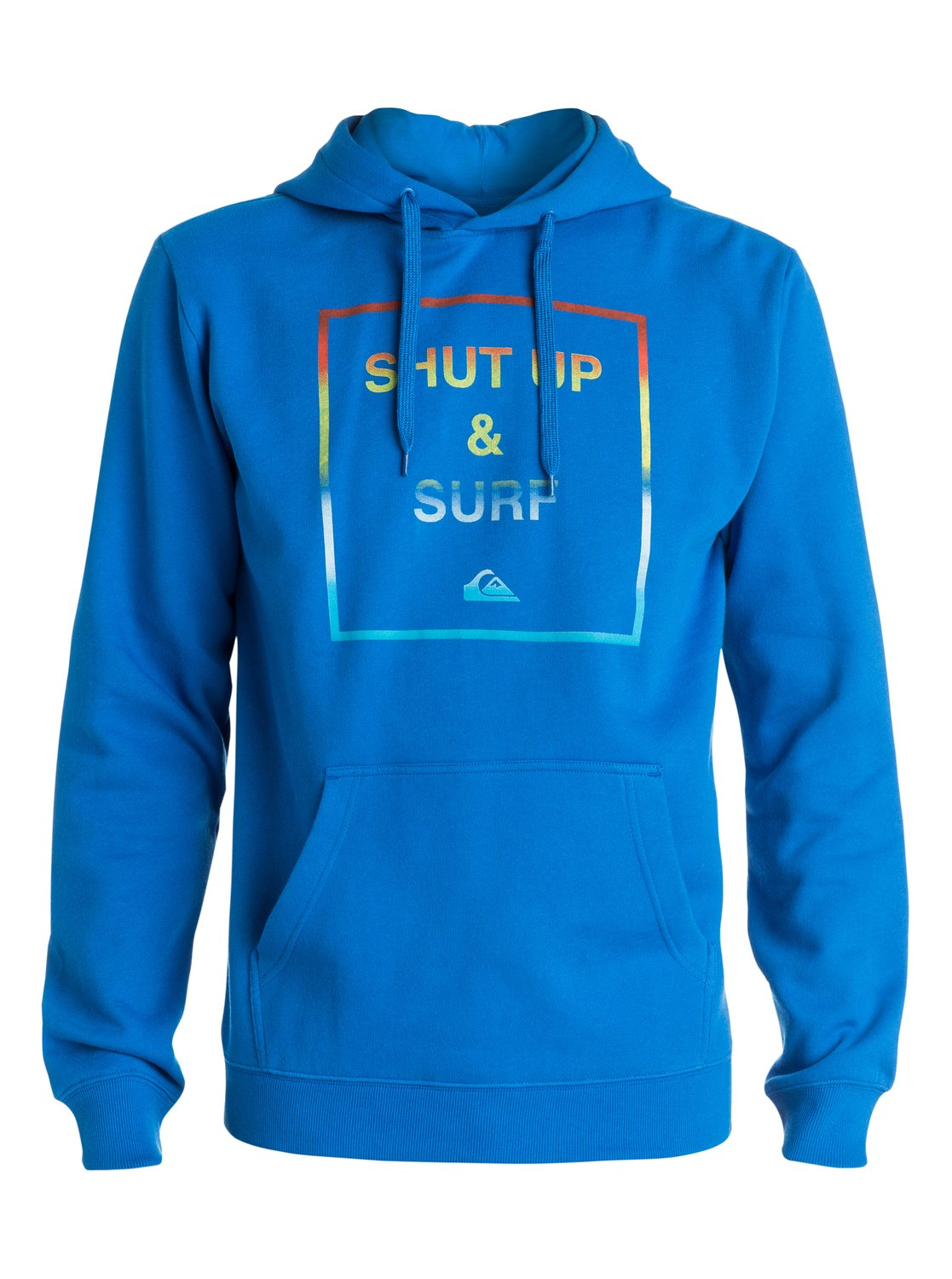 fcfbda65a9e81a 0 Shut Up And Surf - Pullover Sweatshirt EQYFT03234 Quiksilver