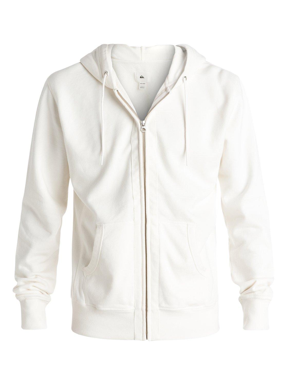commander en ligne collection de remise magasin meilleurs vendeurs Quiksilver - Sweat à capuche zippé