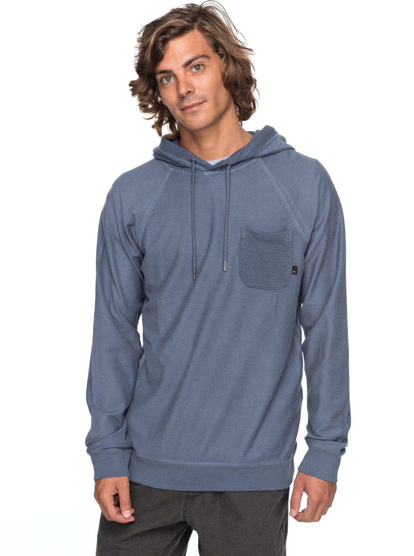 Baao - Sweatshirt à capuche pour Homme - Bleu - QuiksilverQuiksilver