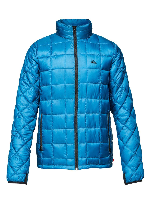 ed3051516caa 0 Carry On Insulator Jacket EQYJK00044 Quiksilver