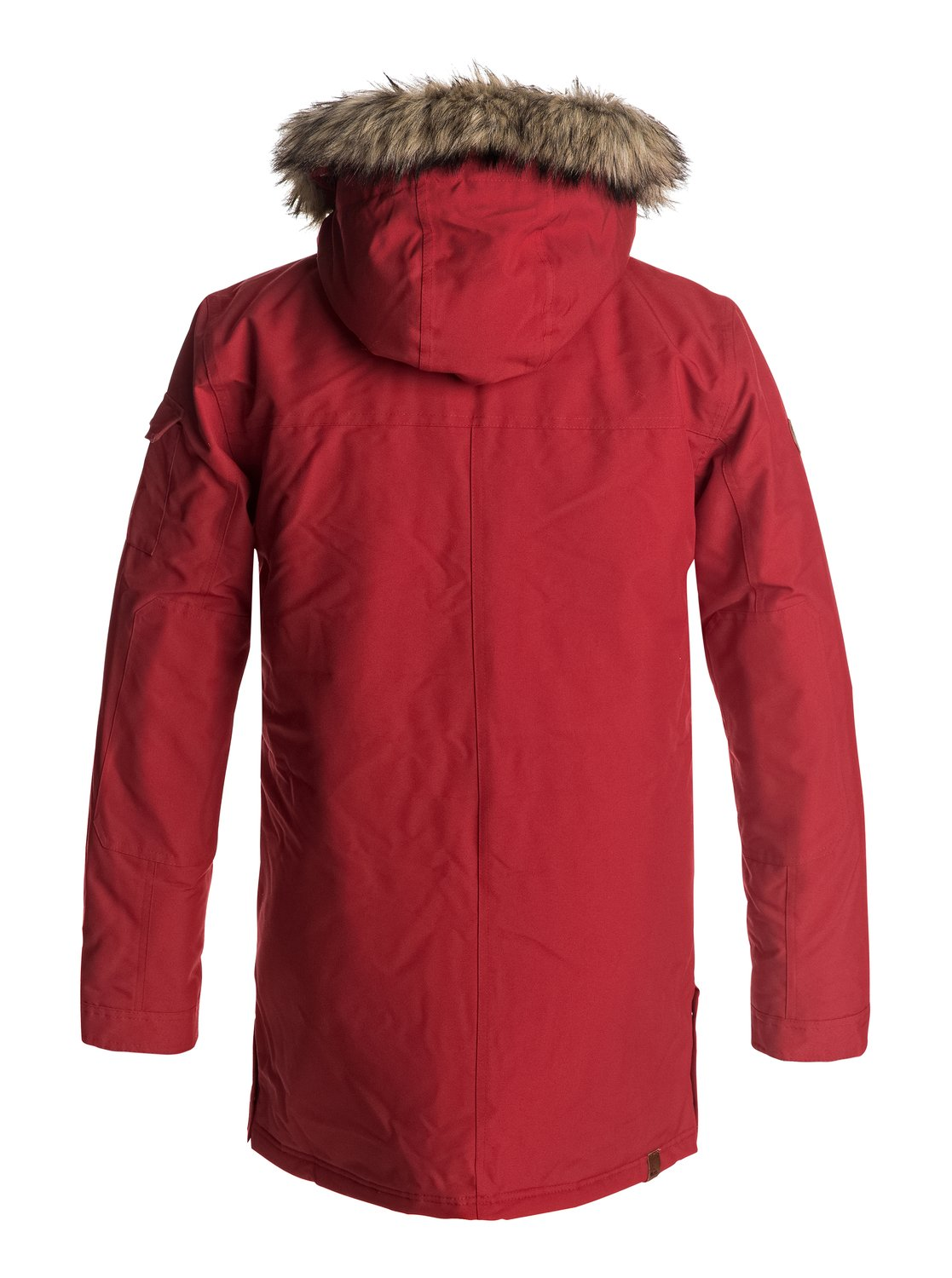 Quiksilver™ Ferris - Waterproof Parka Jacket - Waterproof Parka ...