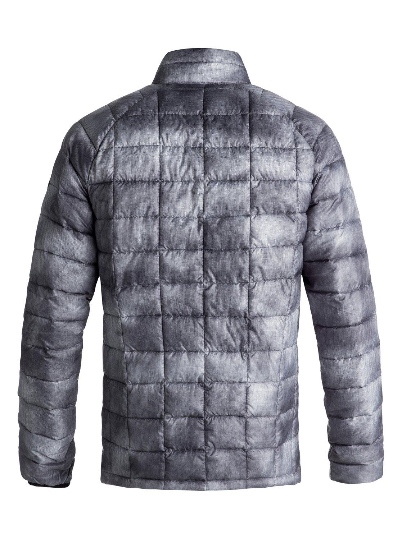 1b9ef89043b80 9 Release - Veste zippée imperméable pour Homme Noir EQYJK03400 Quiksilver