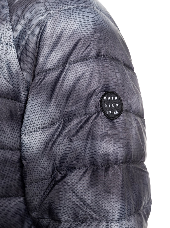 f89551bd26759 3 Release - Veste zippée imperméable pour Homme Noir EQYJK03400 Quiksilver