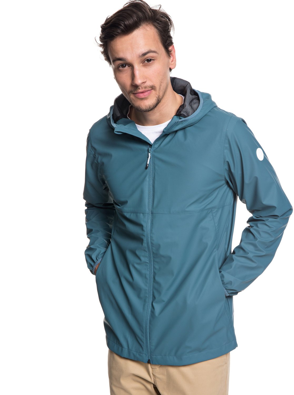 063d9bc35533 Kamakura Rains - Hooded Raincoat for Men EQYJK03438