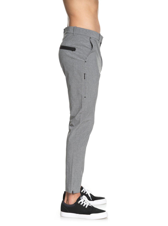 Pantalones Hombre de Amahai 1 jogging técnico de para EQYNP03127 Quiksilver diseño 584ww