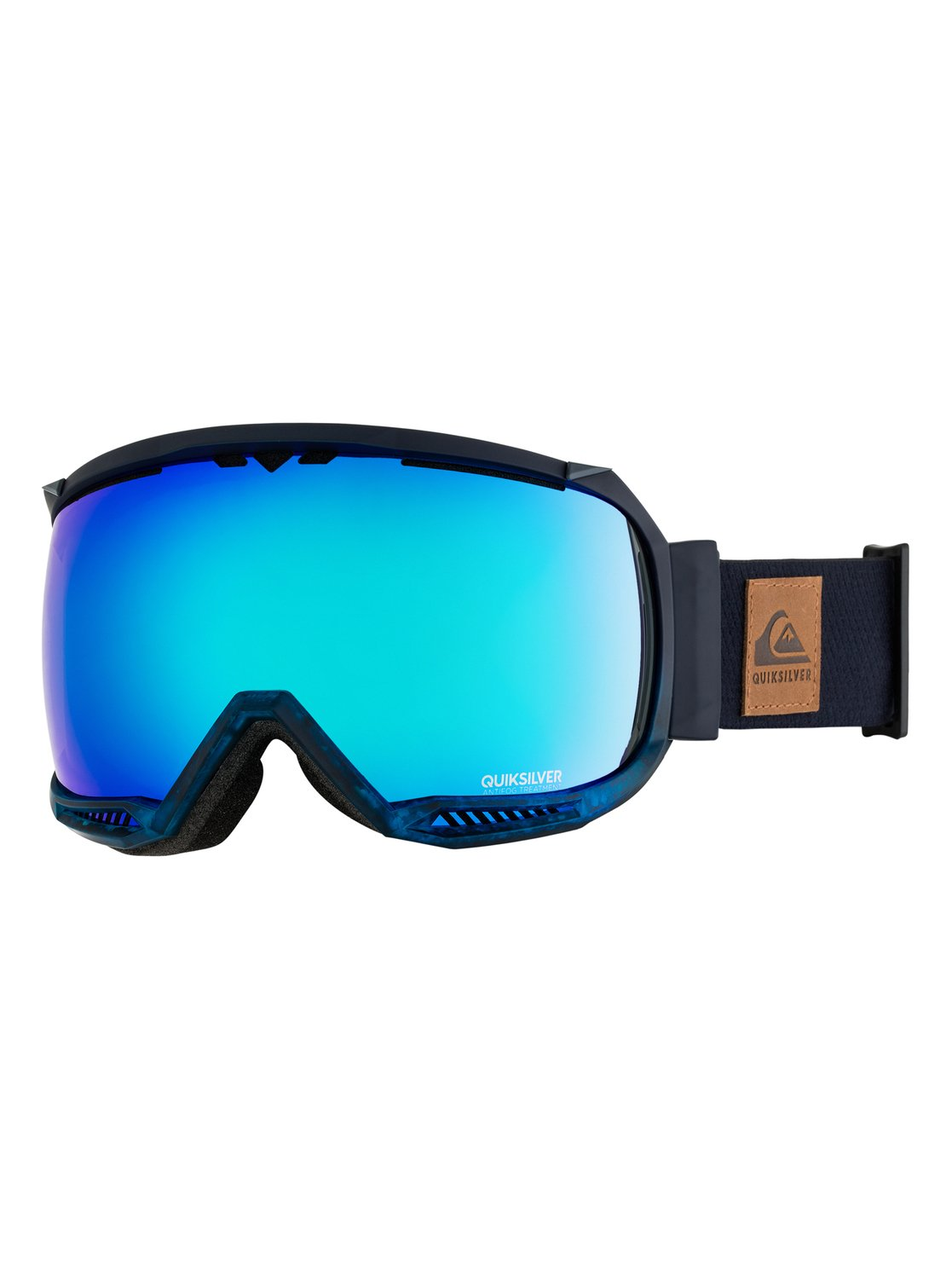 bdeaee2afd3 0 Hubble - Ski Snowboard Goggles for Men EQYTG03050 Quiksilver