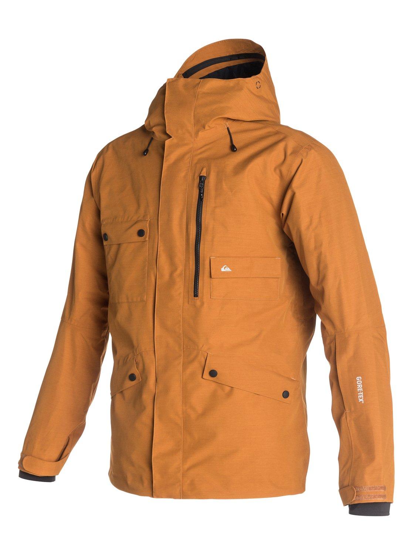 bd3be8d0ec 1 Northwood 2L GORE-TEX - Snowboard Jacket EQYTJ03003 Quiksilver