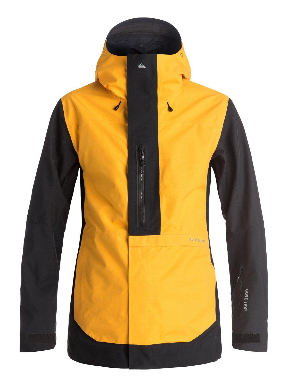 0 TR Exhibition 2L GORE-TEX® - Snow Jacket EQYTJ03050 Quiksilver 011c61d54
