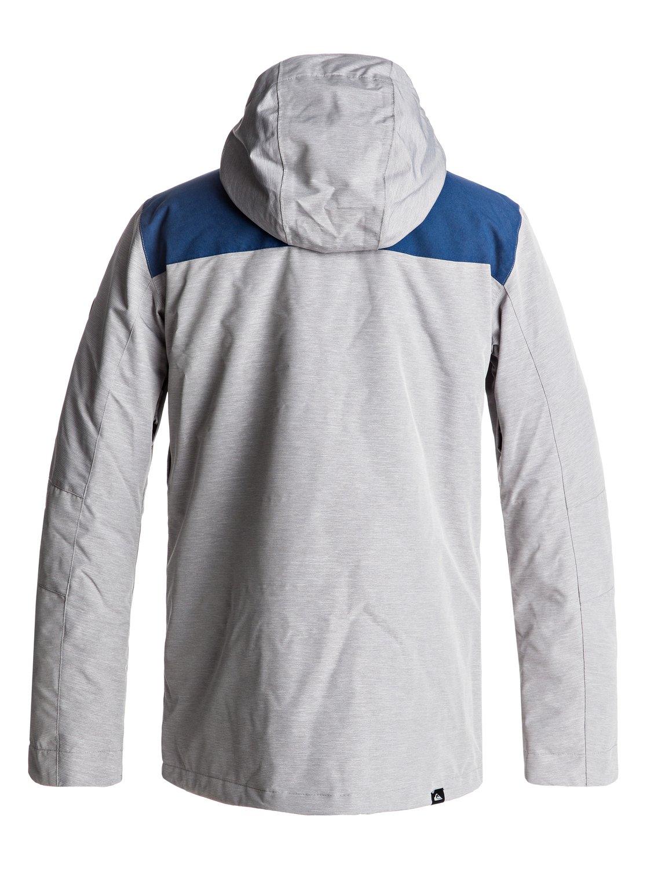 Raft Snow Jacket 889351858870 Quiksilver