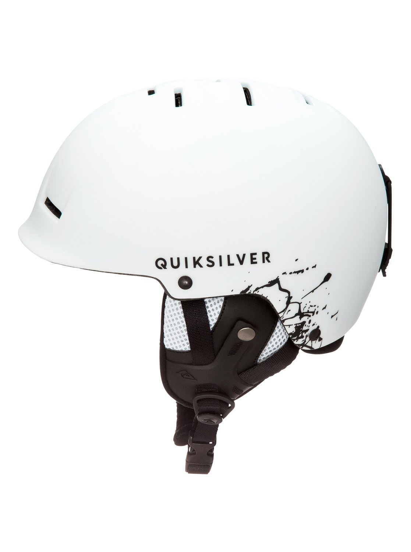 Quiksilver-Fusion-Snowboard-Ski-Helmet-Casque-de-snowboard-ski-Homme
