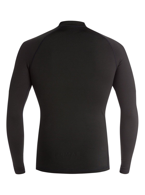 Heater - Long Sleeve Rash Vest EQYWR03031 | Quiksilver