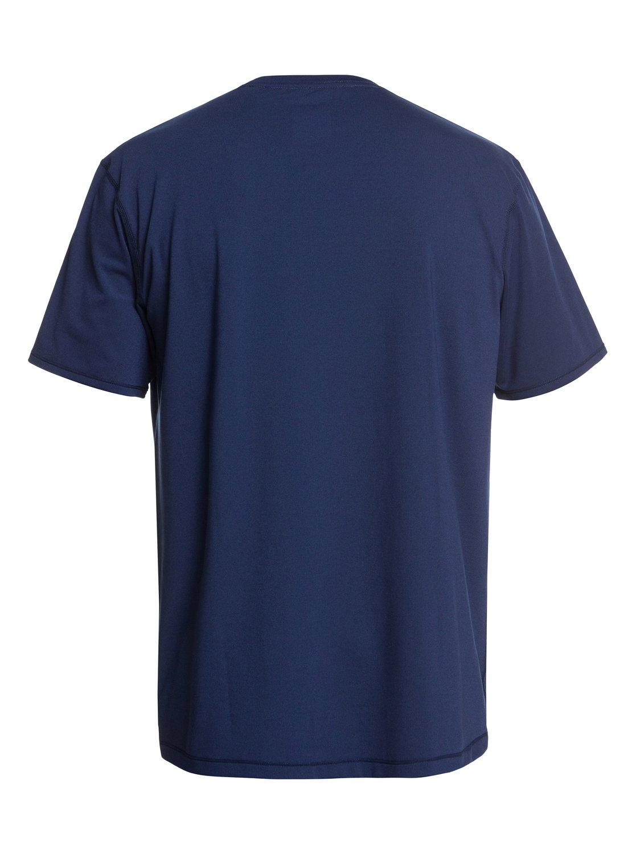 b23b3702fc 1 Bubble Logo - Camiseta de Surf de Manga Corta con Protección Solar UPF 50  para