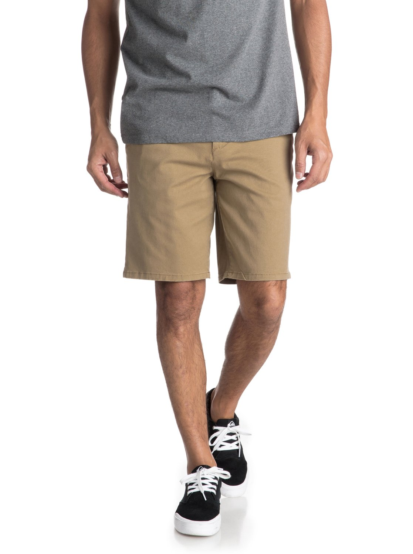 Krandy St Chino Shorts EQYWS03324 | Quiksilver