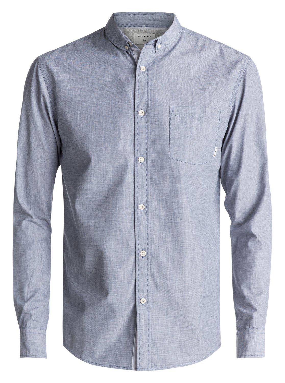 Quiksilver-Everyday-Wilsden-Long-Sleeve-Shirt-Hombre