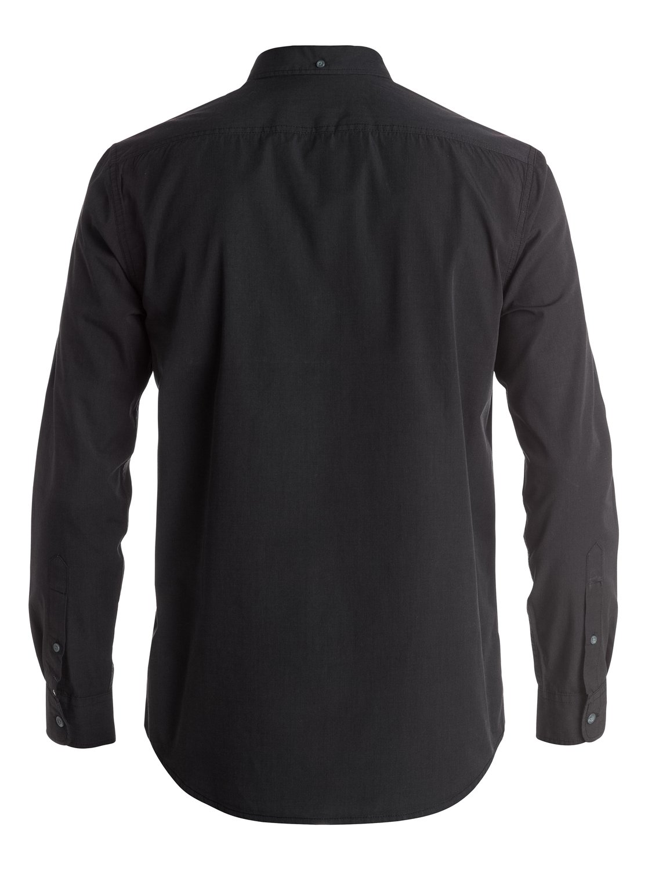 Quiksilver-Everyday-Wilsden-Camisa-De-Manga-Larga-para-Hombre-EQYWT03378
