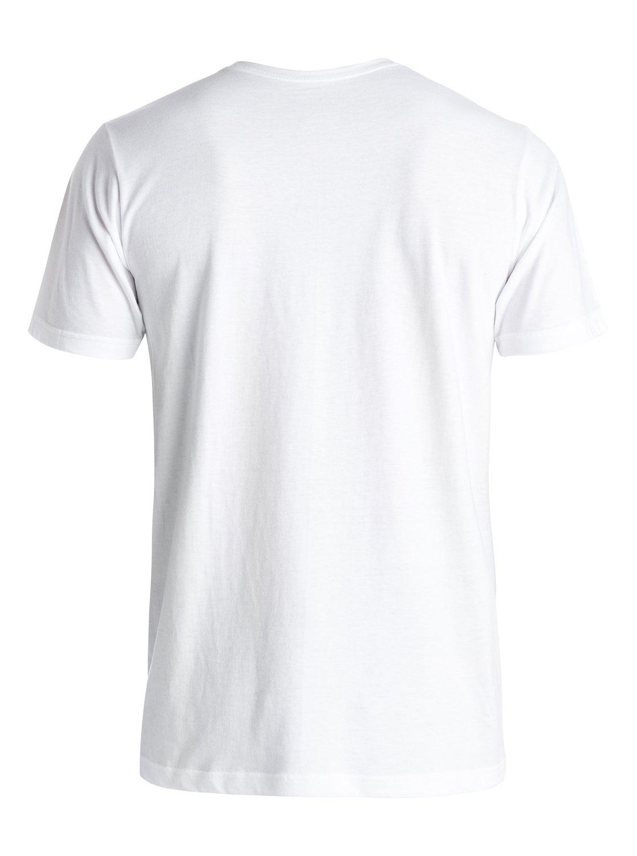 922aa7ef5927 3 Classic Summer - T-Shirt EQYZT04263 Quiksilver