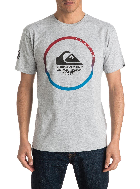 5ab98a9277adf 0 QS Pro France 2016 - T-Shirt EQYZT04425 Quiksilver