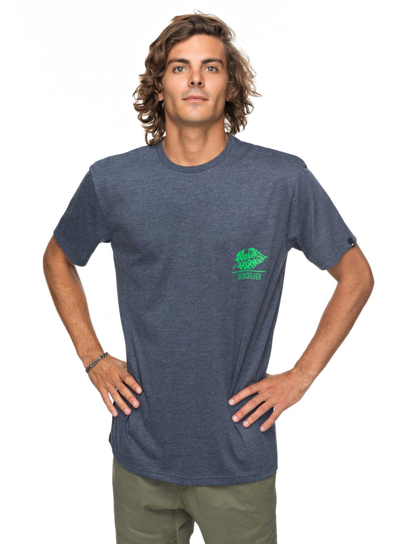 Heather Original Taro T Shirt for Men